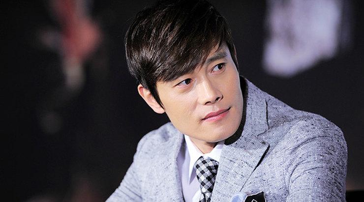 Азиатский актер голливуда