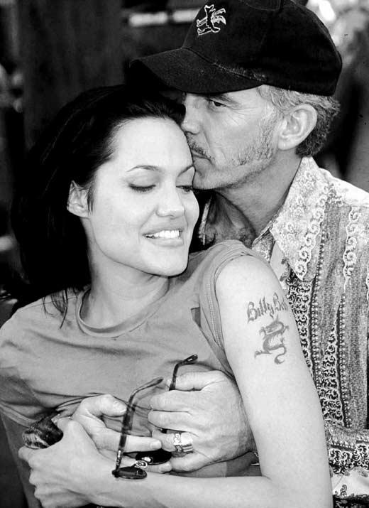 Джоли и Торнтон 2