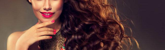 Стрижка короткая для волнистых волос