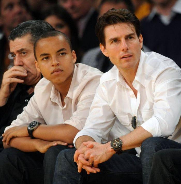 Фото знаменитых детей актеров