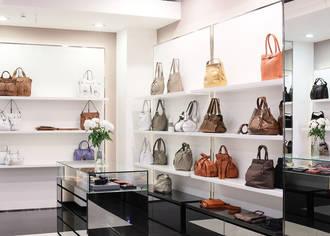 Свой бизнес: магазин сумок