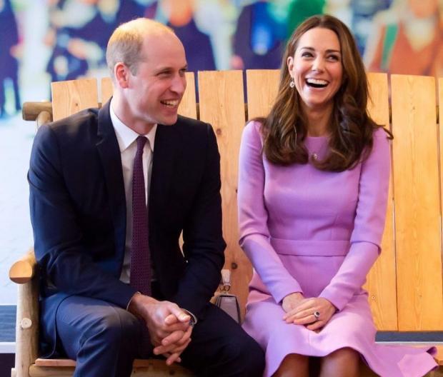 Ребенок принца уильяма и кейт миддлтон новости