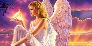 Тест: Что ваш Ангел-хранитель хочет вам сказать?