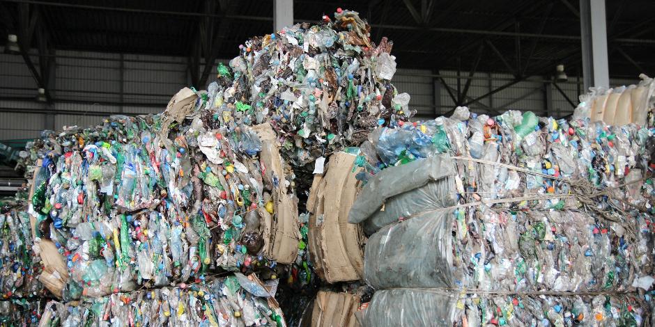 Заводы по переработке мусора в россии список