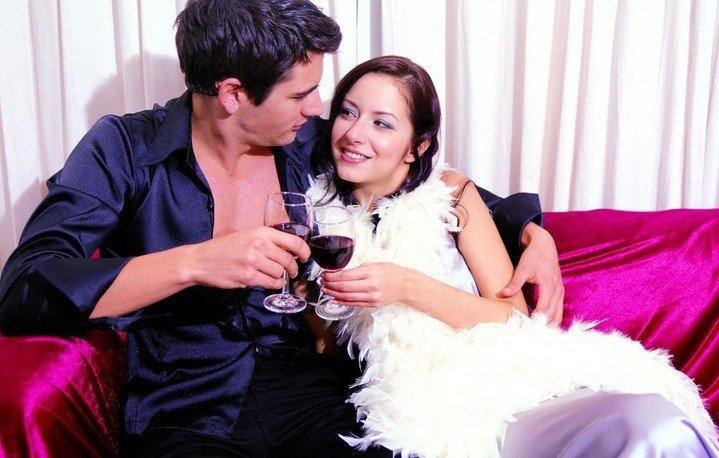 Что женатые мужчины думают о своих любовницах