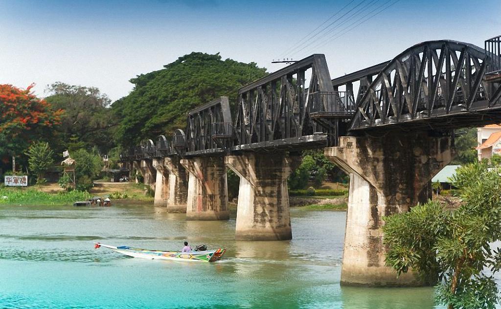 Лучшие места таиланд