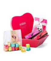 Neuhaus Heart Gift Basket