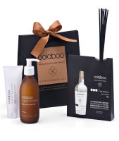 Oolaboo Hand Lotion, Soap and Sandalwood Scented Sticks