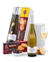White Wine Appetizer