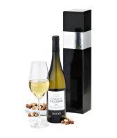 Valcombe White Wine & Snack
