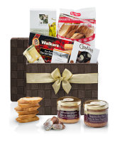 Pâté & Mousse Gourmet Gift Hamper