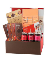 Neuhaus Chocolates Indulgence Gift Box