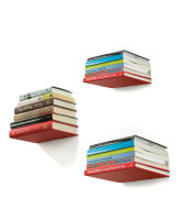 Combination of Invisible Bookends