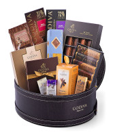 Godiva Out of the Box