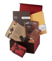 Neuhaus Ultimate Chocolate Gift Box