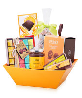 Neuhaus Sweet Summer Hamper