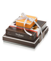 Neuhaus Gourmet Dark Chocolate Tower