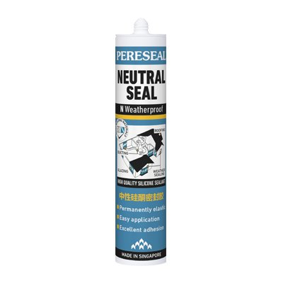 Weatherproof sealant