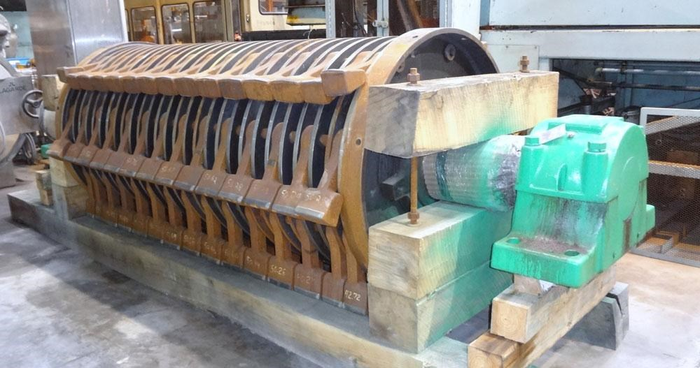 Pennsylvania crusher hammer mill