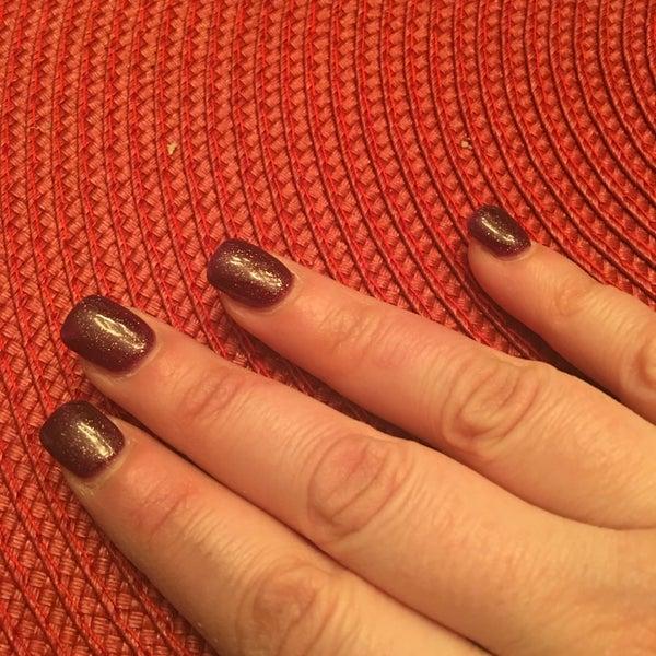 Divine nails okc