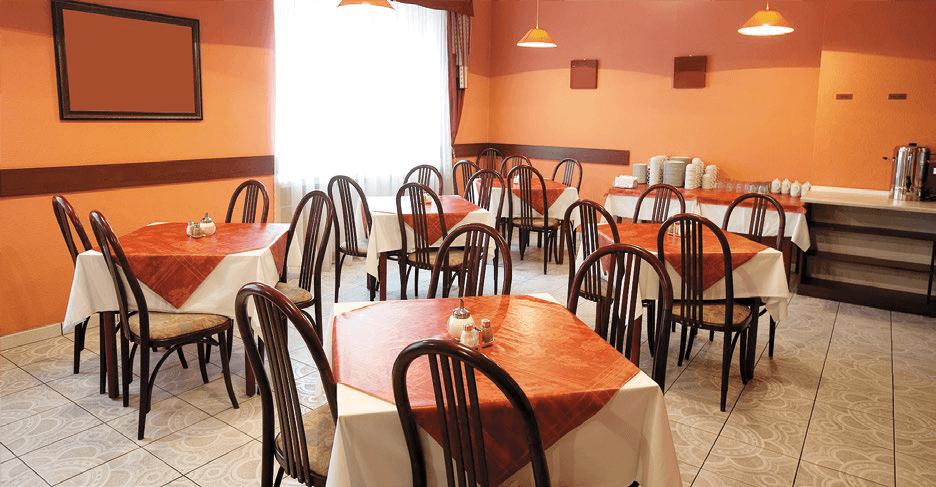 Порядок открытия кафе в 2016 году