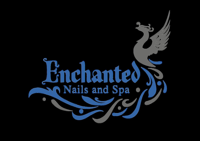 Enchanted nails spa