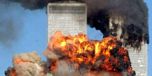 Теракт приснился