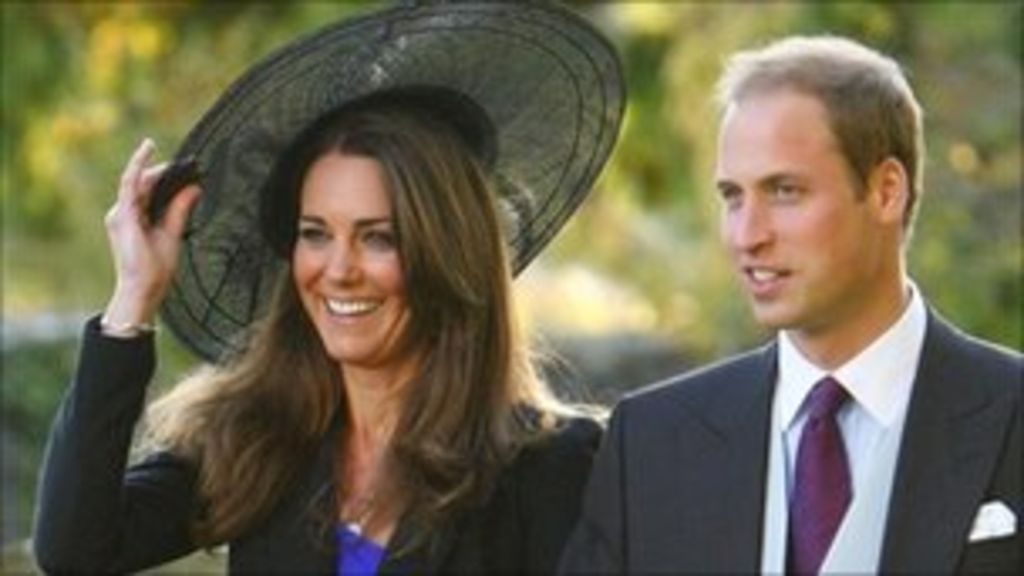 William married kate middleton