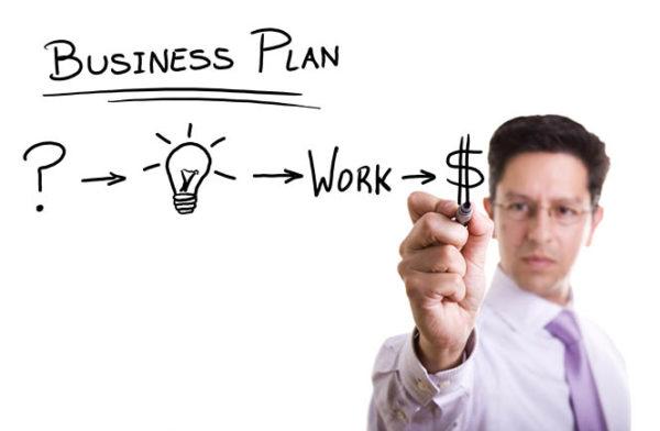 Кредитный бизнес-план