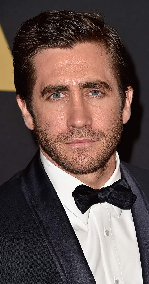 Jake gyllenhaal sexuality