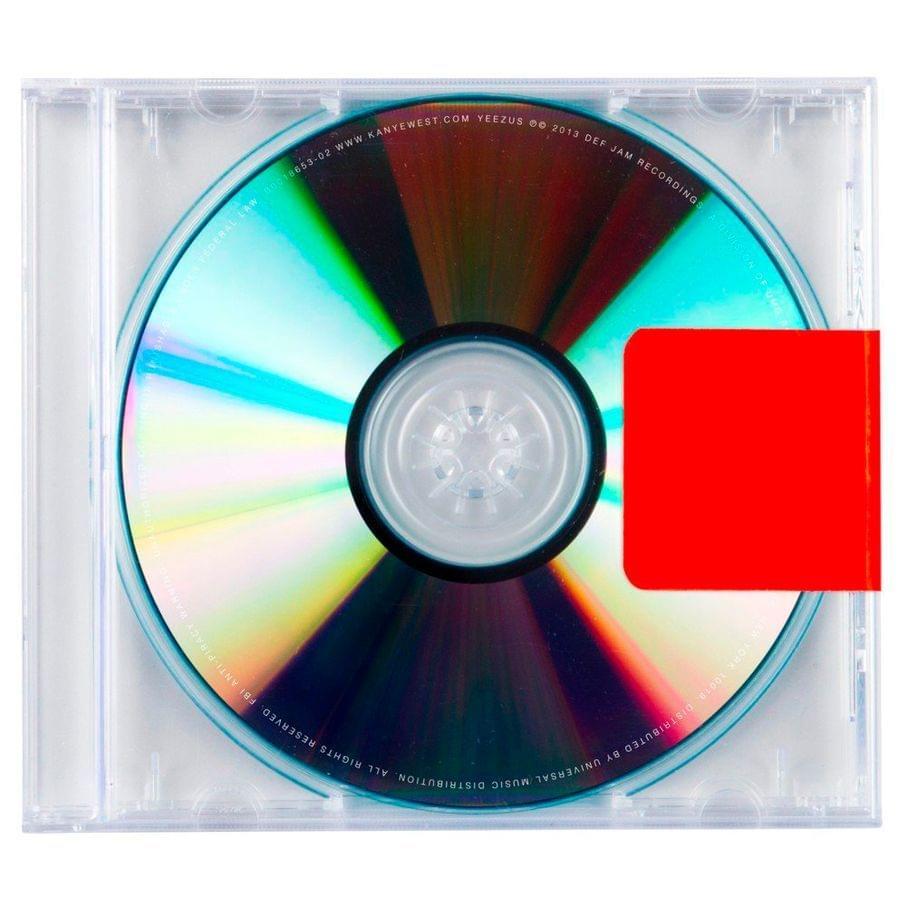 Bound 2 kanye west album