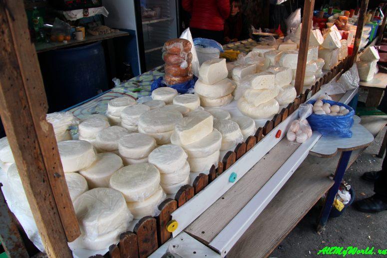 Шоппинг в Батуми: где покупать продукты, вино, сувениры и одежду