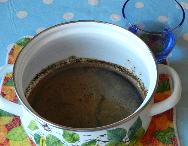 Можно ли варить кофе в кастрюле