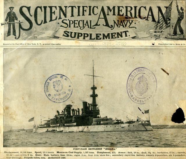 science american старое издание