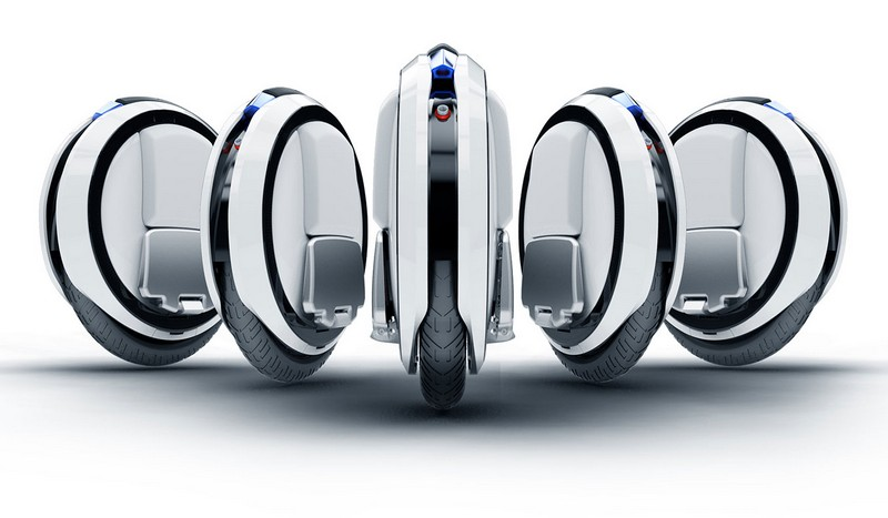 Как называется гироскутер на одном колесе