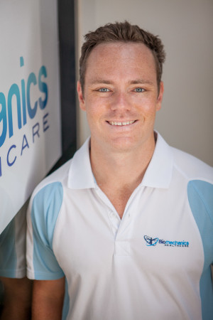 Rhys Donovan for Dry Needling Cronulla