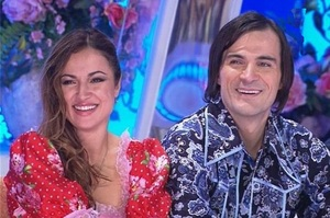 Вера Дьяченко жена Александра