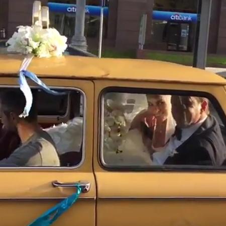 Свадьбы звезд эстрады