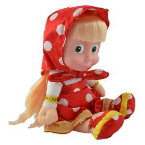 Самая популярная кукла у девочек