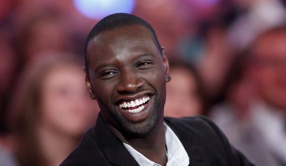 Американский актер чернокожий