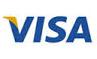 Оплата онлайн картой VISA
