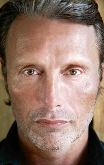 Датский актер