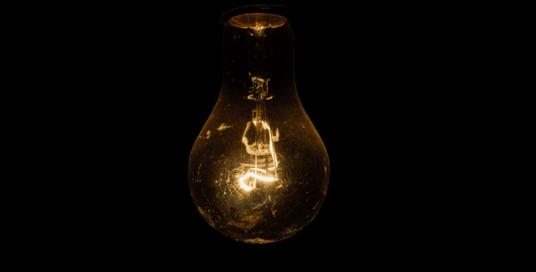 Лампа накал