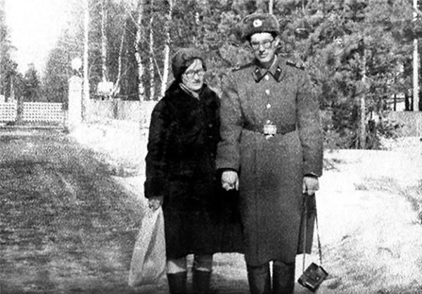 Ольга белова и норкин муж и жена