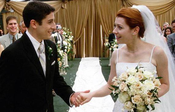 фильм американский пирог свадьба