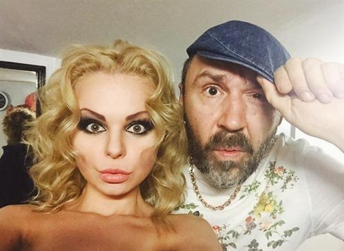 Группа ленинград солистка алиса вокс фото