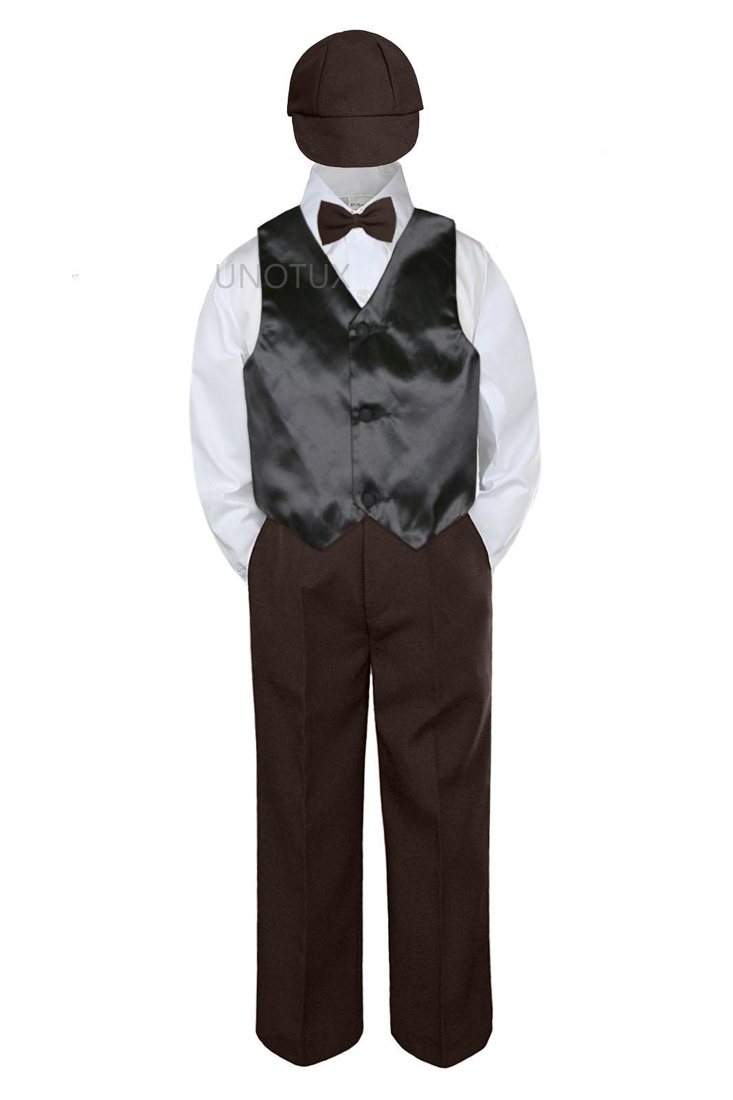 13c4cbc20ee7 Brown Boys  Suits   Dresswear - Sears