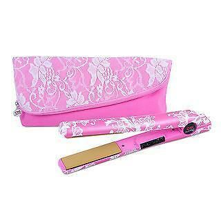 Chi pink dazzle limited edition 1 flat iron