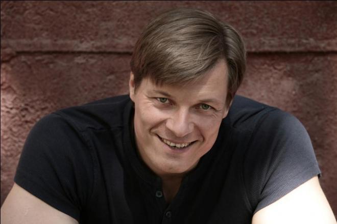 Алексей моисеев инстаграм актер