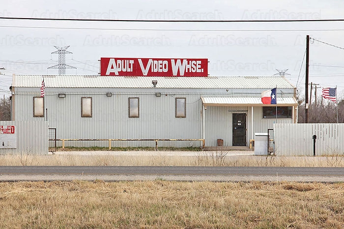 Adult video stores in tx